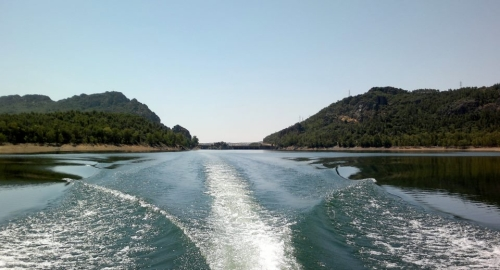 fishing holidays in spain