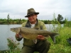 Barbel Fishing Holidays In Spain