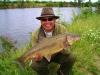 Barbel Fishing Holidays In Spain